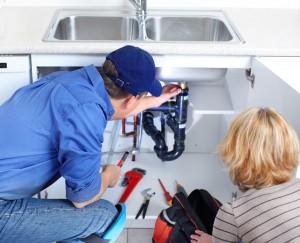 manutenzione ed interventi idraulici